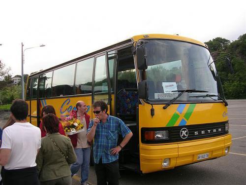 Aperitivibus 2006