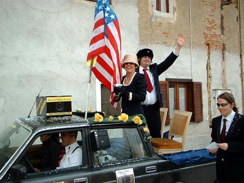 2004 Carnevale Samone