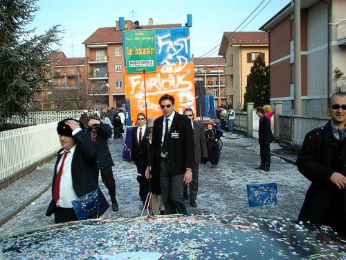 2004 Carnevale Strambino