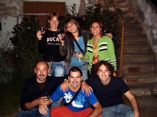 2005 Festa dei fichi