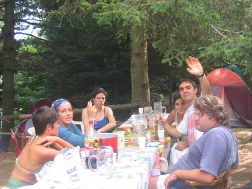 2004 Ferragosto Baita