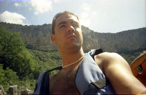 2003 Ardeche