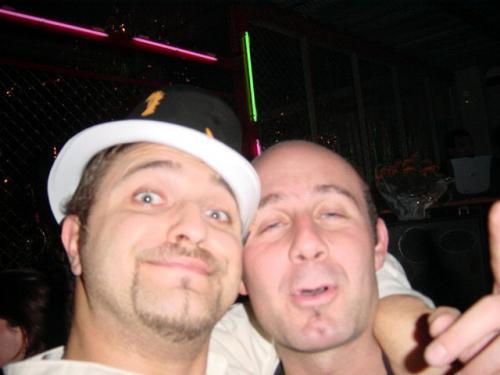2003 Halloween Favre