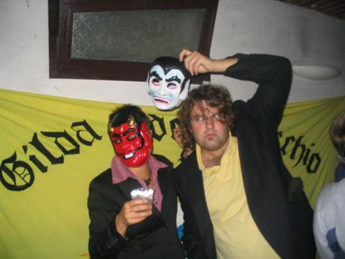 2004 Under Belushi