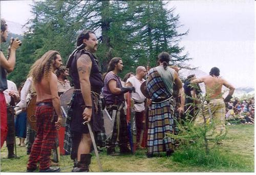 2004 Celtica